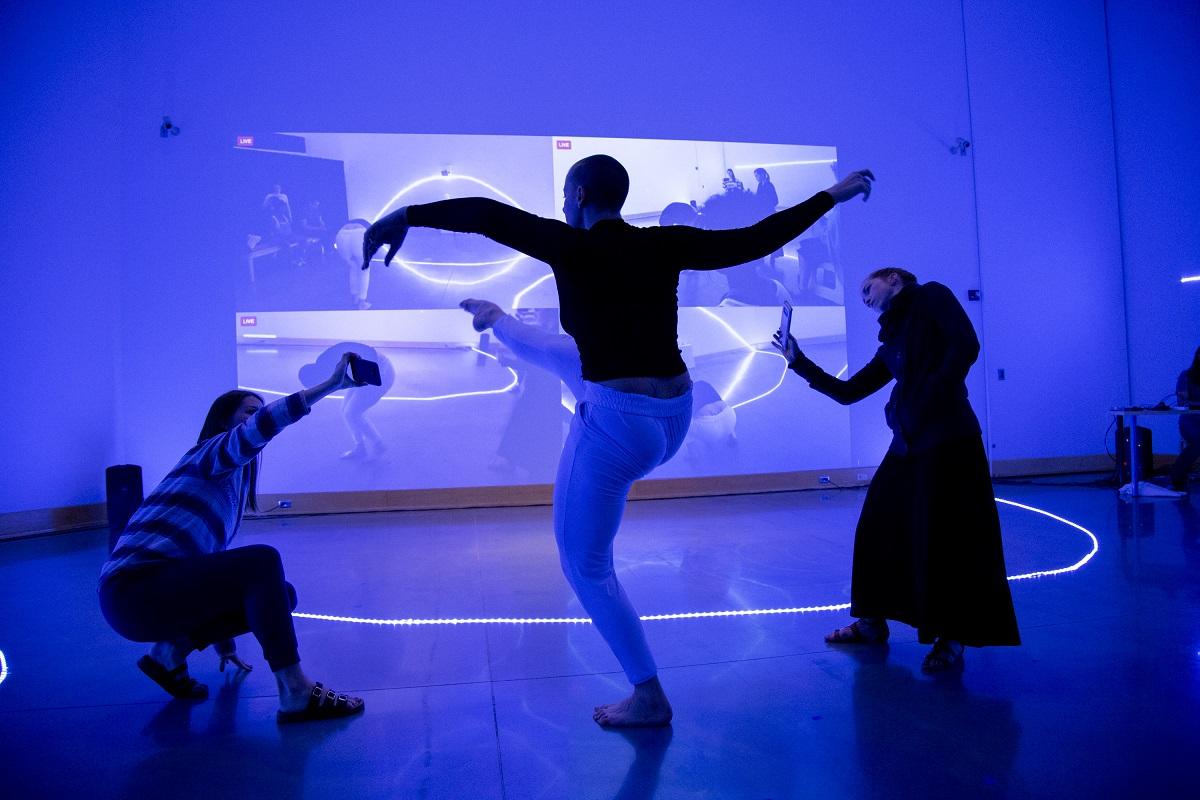 ARCOS Dance
